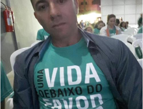 Depoimento de Bruno Alves de Lima – 2º colocado EsFCEx – Contábeis – 2017