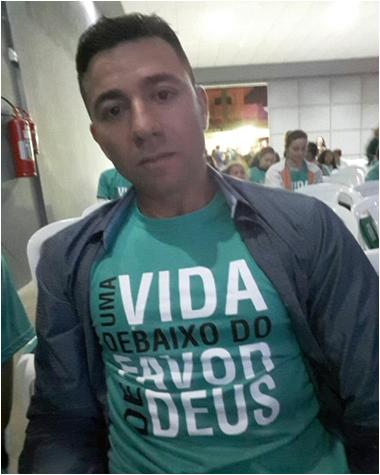 Depoimento De Bruno Alves De Lima 2º Colocado Esfcex