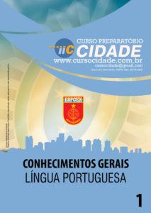 Língua Portuguesa - 338 Págs.