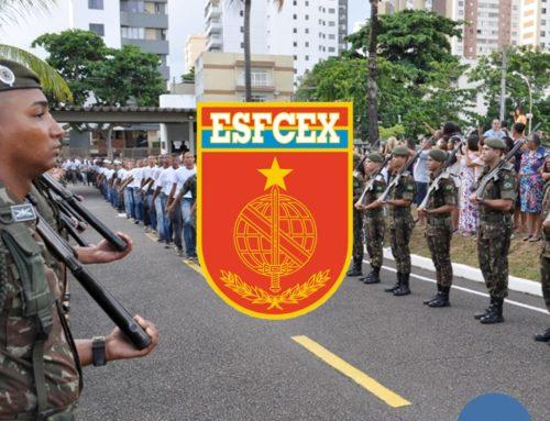 CONCORRÊNCIA DA ESFCEX 2020