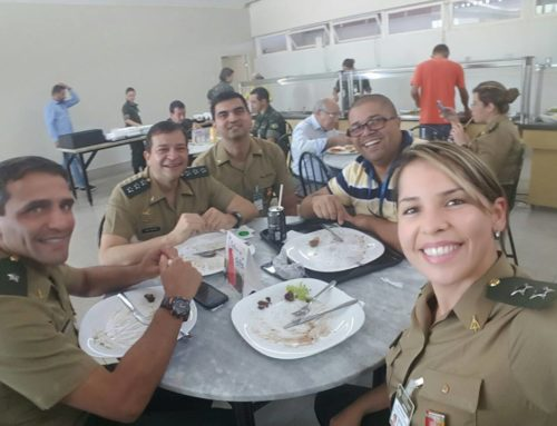 GABARITO PRELIMINAR ESFCEX 2019