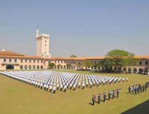 Concurso de Admissão à Escola Preparatória de Cadetes do Exército – 2019